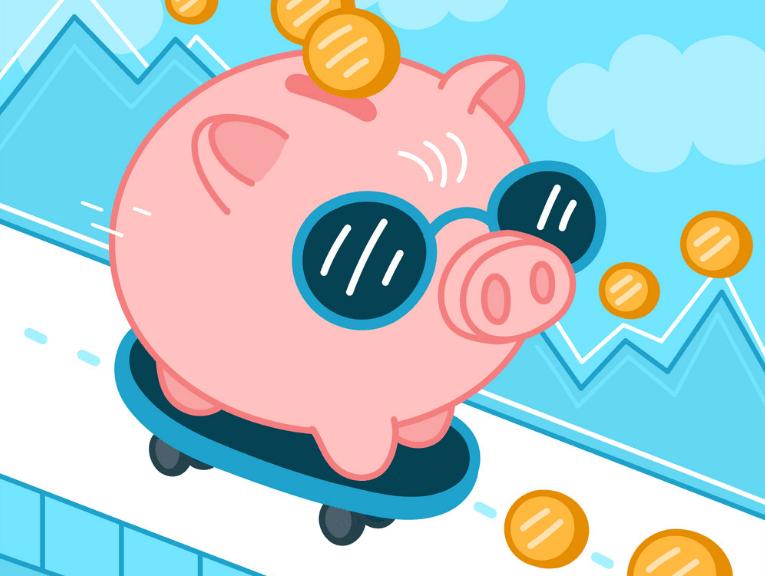 Jak rozmawiać z dzieckiem o pieniądzach